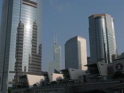 האי הונג קונג