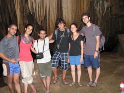 מערות ביאנגשו