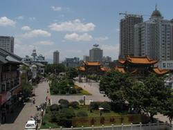 כיכר בקונמינג
