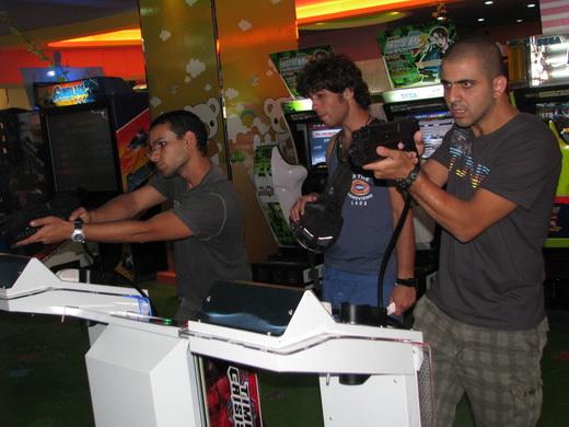 משחקים בקונמינג