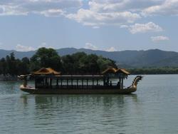 summer palace biejin