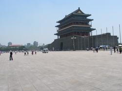 כיכר טיימינג סין