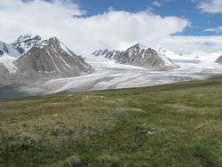 נופים מונגוליה