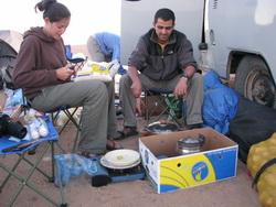 בישולים במונגוליה