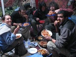 אמפנדות במונגוליה