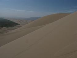 דיונות במונגוליה