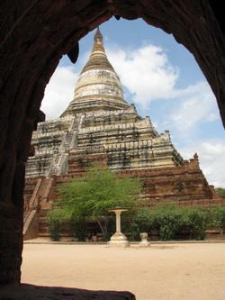 מקדשים בבאגן