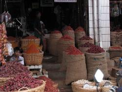 שווקים בינגון