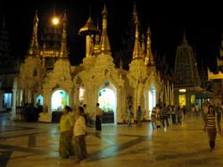מקדש שווה דגון