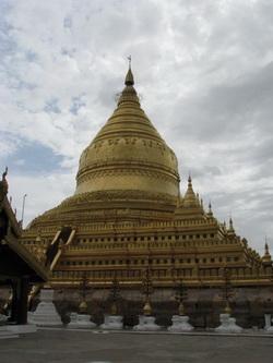 מקדשים במיאנמר