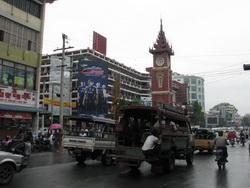 מנדליי בורמה