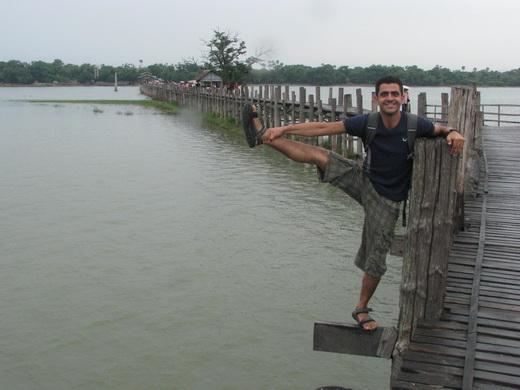 גשר מיאנמר