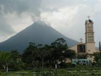 הר הגעש לה פורטונה