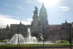 בניין הקונגרס בואנוס איירס