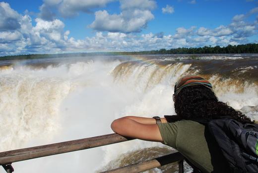מפלים בברזיל