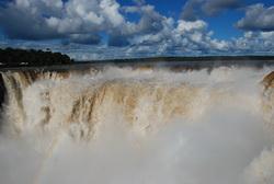 מפלים גדולים בברזיל