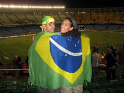 איצטדיון מרקנה, ריו, ברזיל