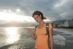 איפנמה ברזיל