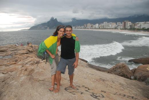 ריו ברזיל