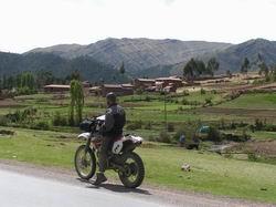 קוסקו אופנוע