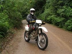 השכרת אופנוע בפרו