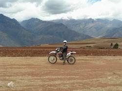 אופנועים בפרו