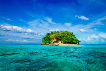 דרום תאילנד והאיים
