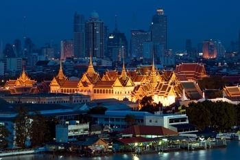 מרכז תאילנד